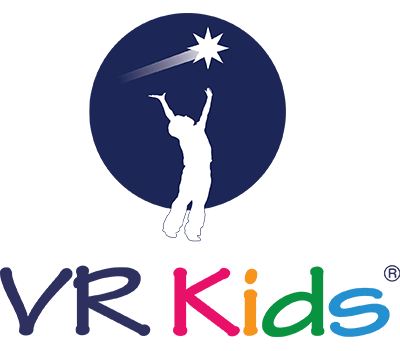 VR Kids Logo